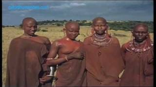 The Last Ceremony - Kenyan Trilogy, Part 2