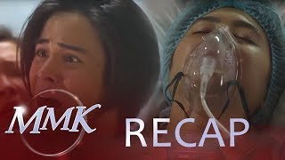 Maalaala Mo Kaya Recap: Singsing (Aldrin and Angel's Life Story)