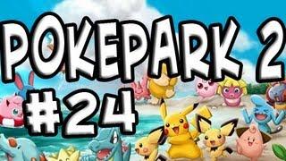 Sunday Marathon | PokéPark 2: Wonders Beyond | Ep.24