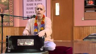 2011.01.08. Kirtan by H.G. Sankarshan Das Adhikari - Auckland, NEW ZEALAND
