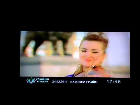 Turkmen Music Video video