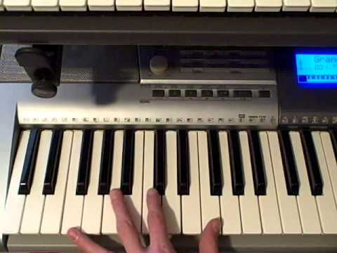 how to play runaway by kanye west on piano
