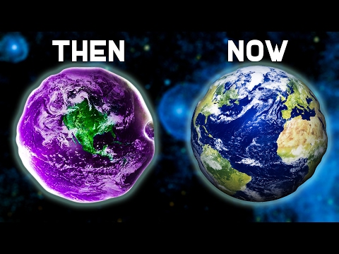 10 Shocking Facts You Didn't Know About Our Planet!