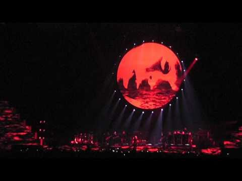 Roger Waters (Pink Floyd) - The Thin Ice Moscow 2011