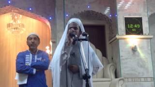 Hafiz Nazus Sakib Surat Ar Rahman