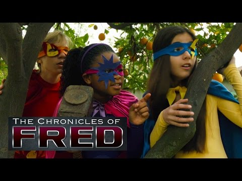 The Chronicles Of Fred - Episode 4 Ft Wassabi Productions video