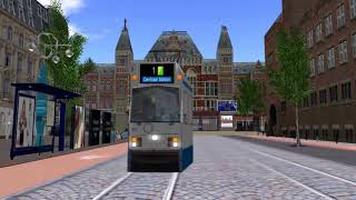 Welcome To Amsterdam 2017 in SL special