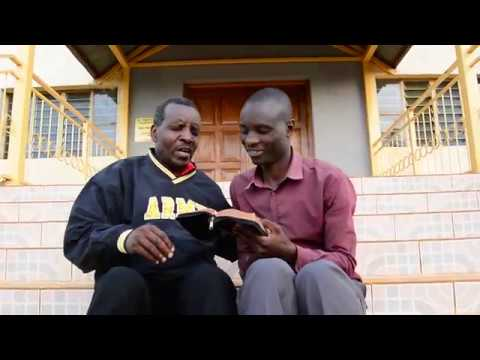 Usifadhaike by Reuben Kigame and Sifa Voices