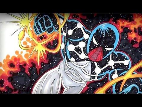 Omega Level Threats: Cosmic Spider-Man