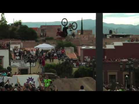 BMX Lagos de Moreno Highlights