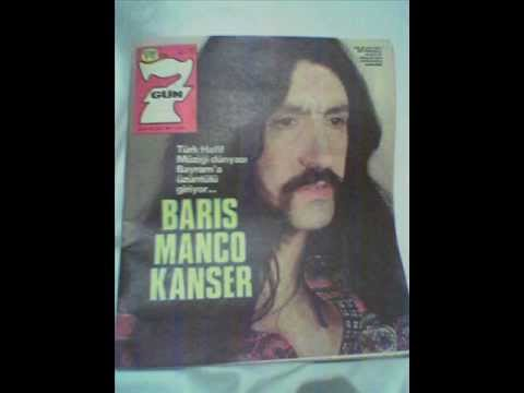 Baris Manco - Lahburger