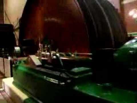 Steam locomotives vs diesel