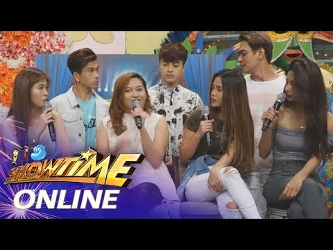 It's Showtime Online: Arbie Baula is a band vocalist