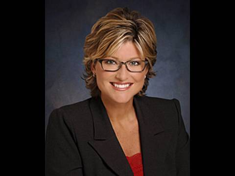 Why is Ashleigh Banfield the Best TV Correspondent? - YouTube