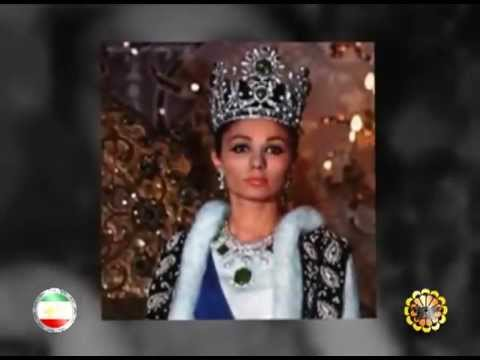 Happy Birthday Shahbanu Farah Pahlavi (NITV)