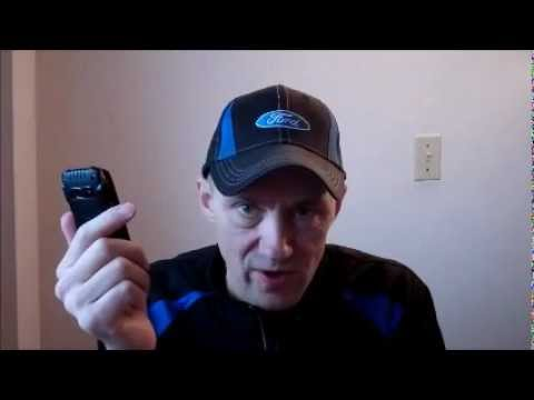 How to Unlock a Casio g'Zone Ravine 2 cell phone