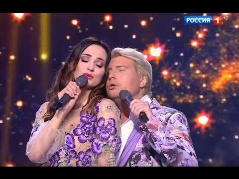 Николай Басков и Софи - Ты мое счастье | Субботний вечер от 03.12.16