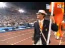 Barcelona '92 Opening Ceremony 10 - Spanish Delegation
