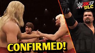 WWE 2K17 News: CONFIRMED! HOF DLC Release Date! HALL OF FAME Pack [#WWE2K17 News]