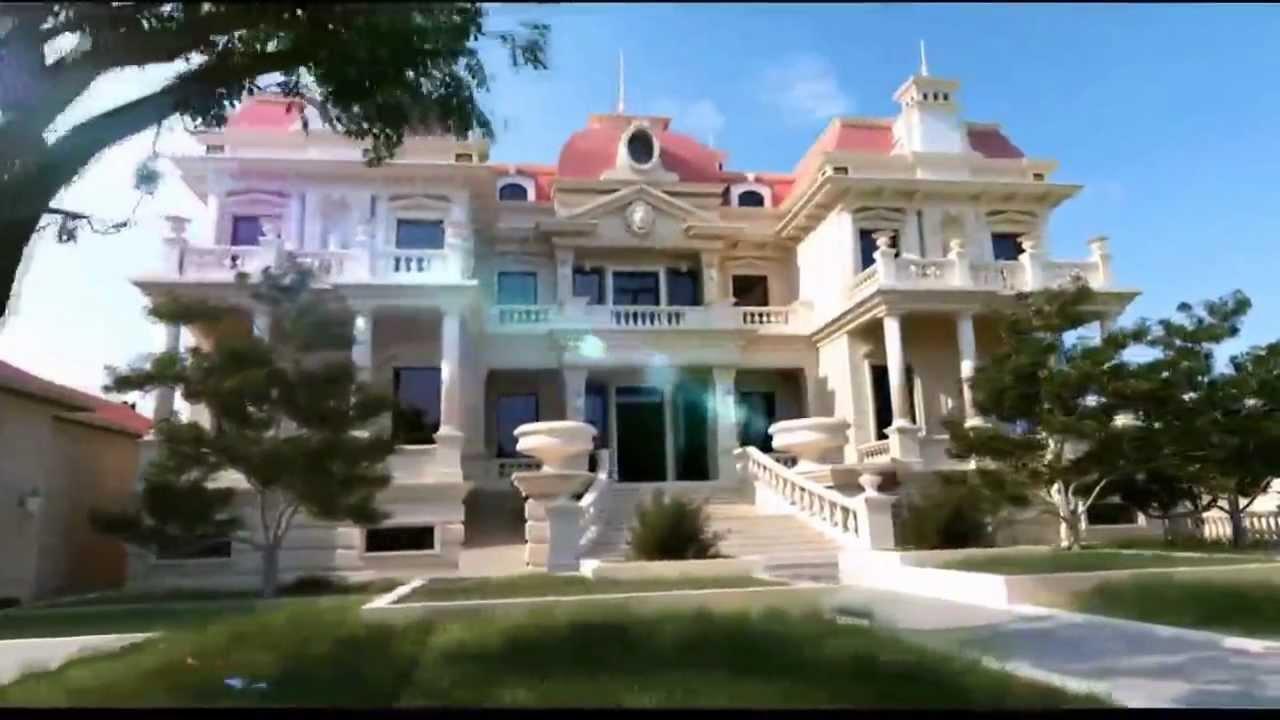 ilham eliyevin sexsi evi