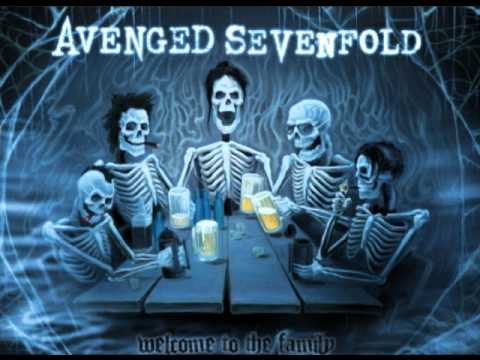 Avenged Sevenfold - 4 00 Am