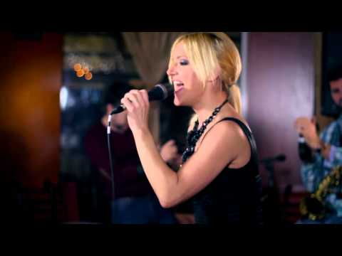 AC/DC - You Shook Me All Night Long (cover by Tijana Bogicevic session band)