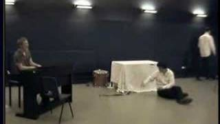Watch Lee Evans The Suicide Song video