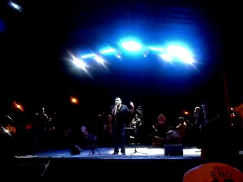 08 - Rock Sinfonico En Santa Ana - The Beatles - Come Together Righ Now video