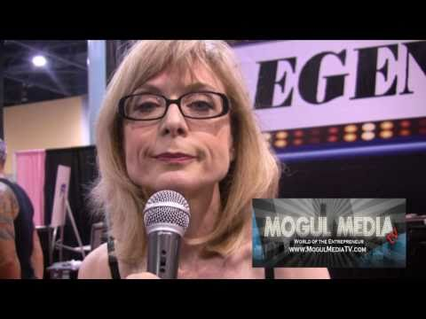 Nina Hartley Interview video