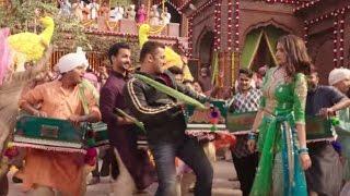 Sultan Movie Song Out | Baby Ko Base Pasand Hai | Salman Khan & Anushka Sharma