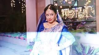 Suhas & Nabila | BD Wedding Reception | KMA Taher Cinematography | Bangladesh - 2016