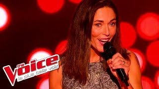 The Voice 2015│Marina - Ave Maria (Caccini)│Blind Audition