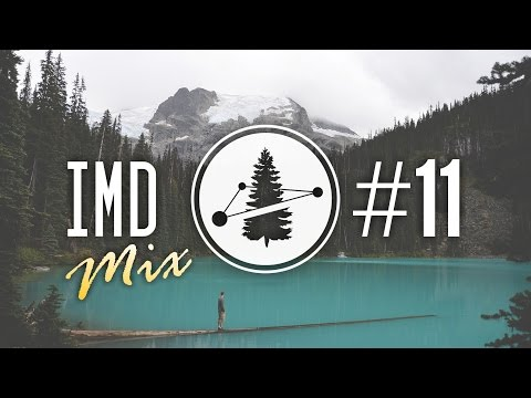IMD Mix #11 - Indie Folk / Dream-Folk / Country / Americana / Singer-songwriter