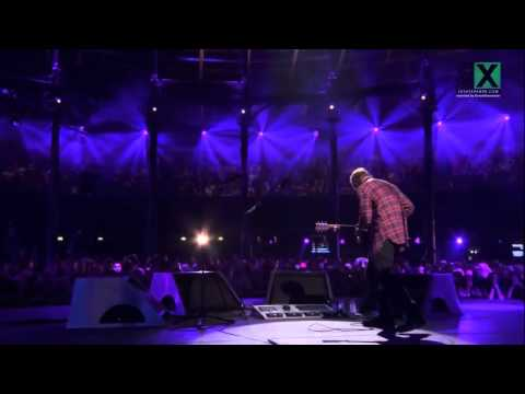 Ed Sheeran - Give Me Love (Live at The Roundhouse 2014)
