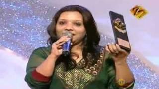 Zee Marathi Awards 2010 Oct. 31 '10 Part - 4
