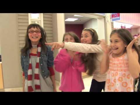 American Girls (Gone Wild!)