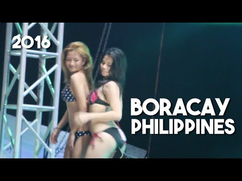 The Craziest LaBoracay Ever! (Boracay, Philippines 2016)