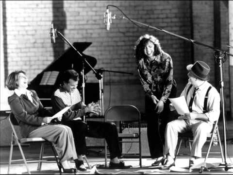Manhattan Transfer - I Know Why (And So Do You)