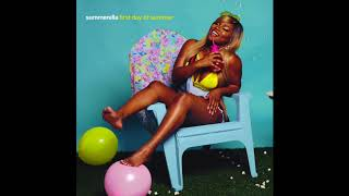 Pull Up Summerella Feat Jacquees