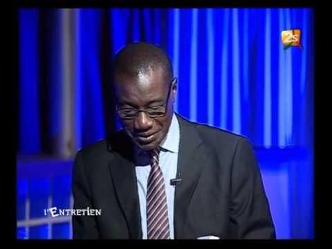 A. Aziz Mbacké Majalis Invité De L'emission Entretien De Sada Kane - Partie 3 video
