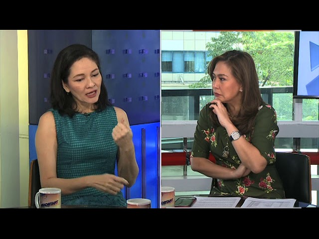 Senate, House may 'butt heads' over $20 budget for CHR - Hontiveros