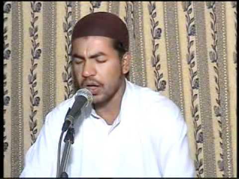 Dil Bara Be Qarar Hai Aaqa (s.a.w.w) By Bilal Ahmad Khokher video