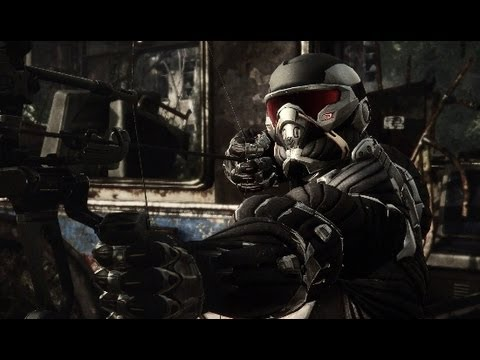 Crysis Web Series Episode 1: The 7 Wonders of Crysis 3 -