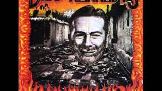 Dead Kennedys - The Man With the Dogs