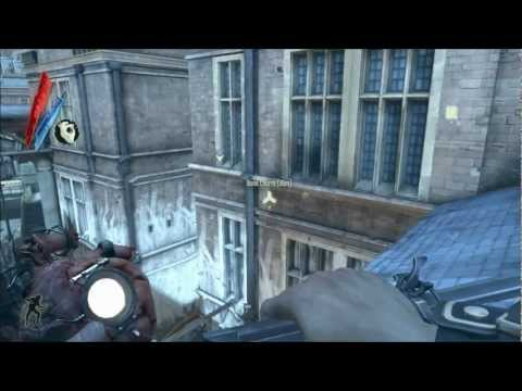 Dishonored PC Gameplay - Griff (Part 6)