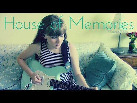 Download Lagu House of Memories - Panic! at the Disco Cover MP3 Free