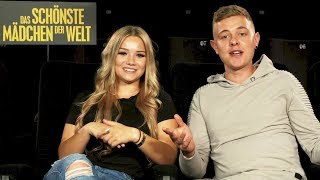 Julia Beautx & Jonas Ems im Starzip-Interview!