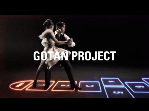 Gotan Project - Rayuela