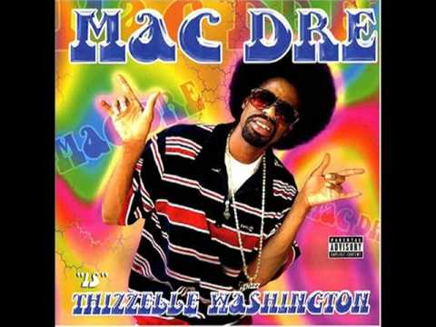 Mac Dre - Too Hard for the Fuckin