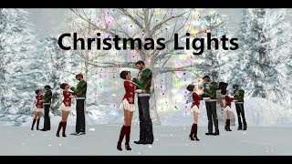 Christmas Lights - SLDC—Holiday Dreams